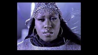 Hit Em Wit Da Hee - Missy Elliott (Video)