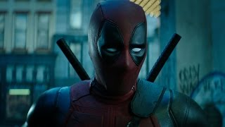 For those of you who havent seen the Deadpool 2 teaser which