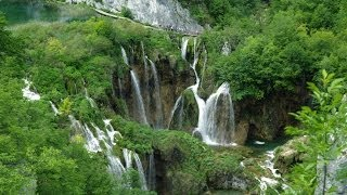 preview picture of video '克羅地亞十六湖國家公園(Plitvice Lake National Park, Croatia).mp4'