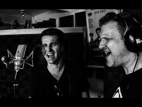Plebe Rude feat. Afonso Nigro - P da Vida (Tutta La Vita)