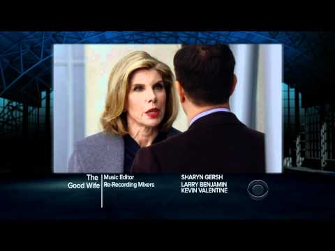 The Good Wife 3.09 (Preview)