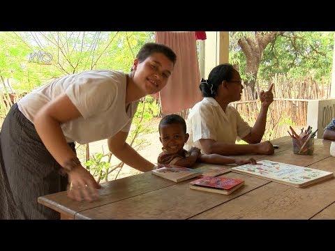 Volontaires MEP à Madagascar : au service de la mission
