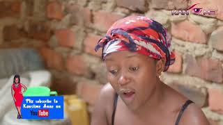 Kansiime Anne the Senga. African comedy.