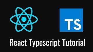 React Typescript Tutorial