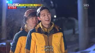 park hyung sik running man - TH-Clip