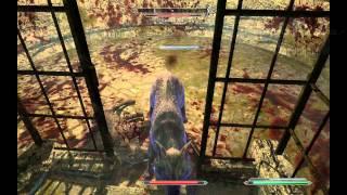 The Elder Scrolls V: Skyrim - 61 часть - Зуб Фалдара (задание Эйлы)
