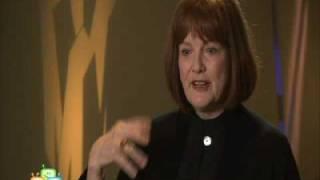 Blair Brown - BuddyTV Exclusive Interview