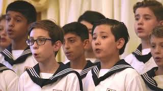 Wiener Sängerknaben - Matrosen Polka (official Video)