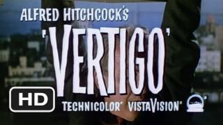 vertigo Movie