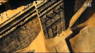 李宇春LiYuChun:Flying Swords Of Dragon Gate Trailer