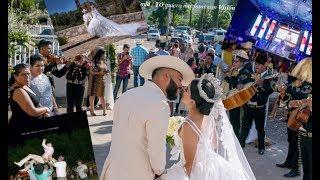 BODA EN EL RANCHO:: JOSEFINA Y ALFREDO