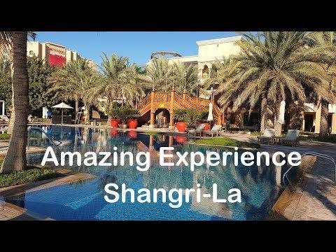 Shangri-La Residence   Amazing View   Tourist Life