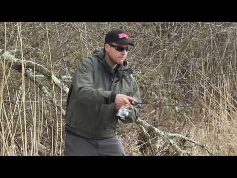 Rapala Scatter Rap Crank Deep 5 (DSCRC-5) videó
