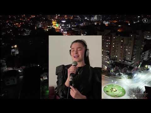 """WE ARE THE WORLD – Talentët e QKA """"Mollëkuqet"""" – VIDEO"""