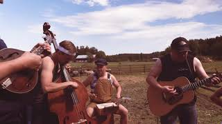 Gambar cover Gimme All Your Lovin' by Steve'n'Seagulls (LIVE)
