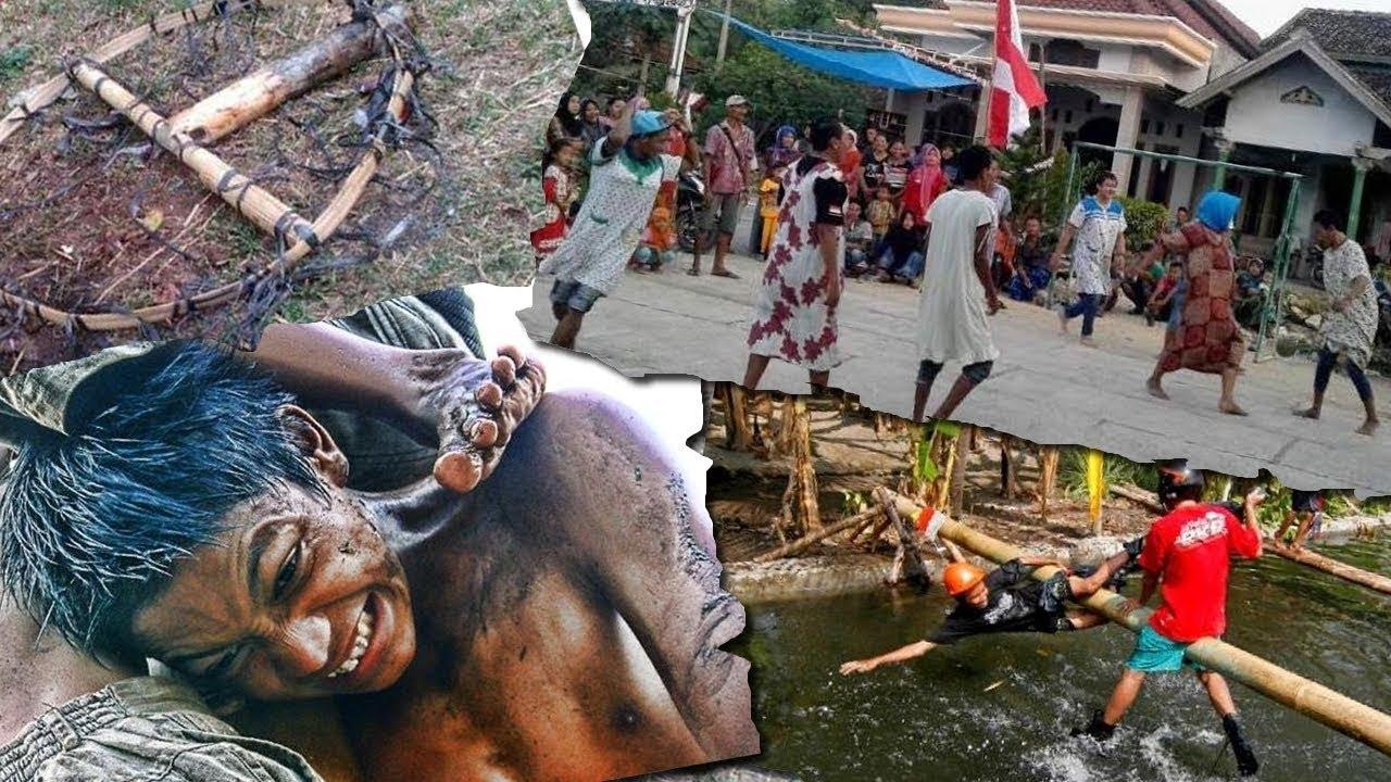 Inilah Daftar 6 Insiden Lomba Perayaan HUT RI yang Berujung Maut