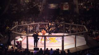 History Of MMA: Fred Ettish