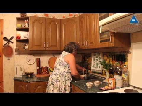 как помыть посуду без моющего средства