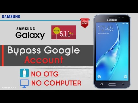NEW SAMSUNG GALAXY CORE PRIME FRP BYPASS FOR LOLLIPOP 5 1 1