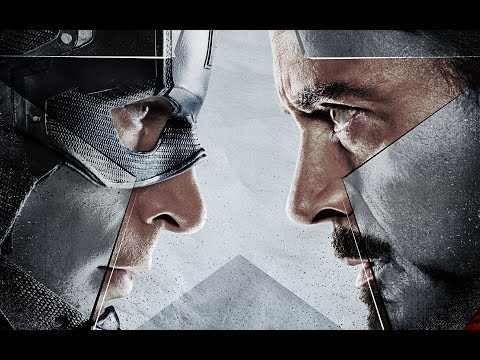 How to download Captain Amarica civil war in hindi torrents