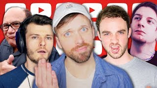 *EXPOSED* YOUTUBE STARS BIGGEST SECRETS!?!?! (CHANNEL CHANGE)