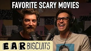 Our Scariest Horror Movie Experiences
