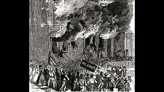 New York City During Civil War
