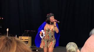I Want Candy by Annabella Lwin, Pacific Amphitheatre, 7/26/18