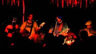 Snuff - Bob - Berlin Live @ Wild At Heart (18:4:2011)