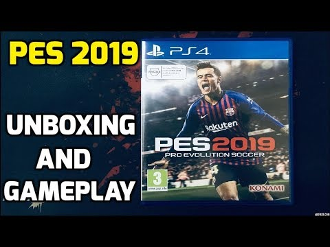 Download Pes 18 Unboxing | MP3 Indonetijen