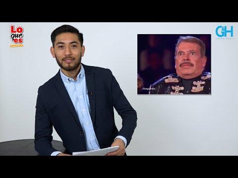 #LoQueEs: Sergio Goyri vs Yalitza / El Chapo es culpable / Sigue violencia en BC