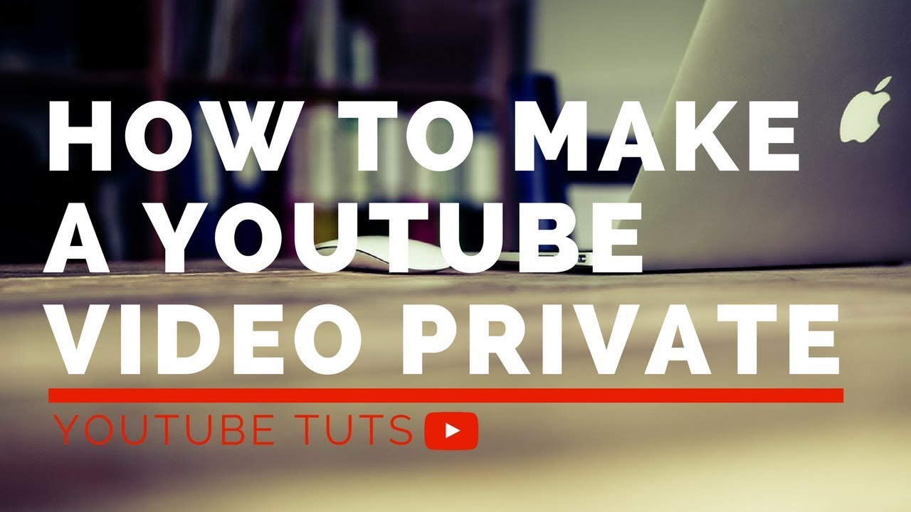 How to save YouTube videos privately?