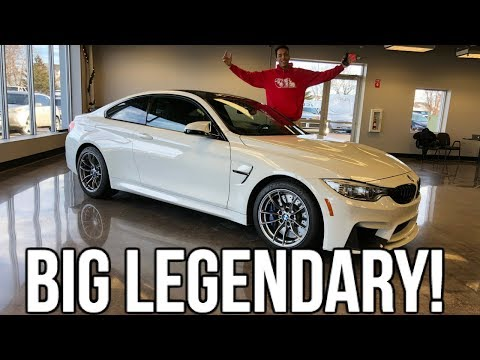 2015 BMW M4 Review!! SUPER LEGENDARY CAR!!