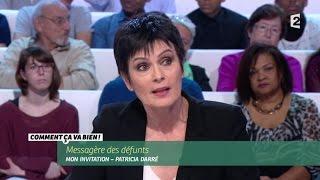 [SOCIÉTÉ] Patricia Darré : La Messagère Des Défunts #CCVB