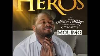 Pasteur Moise Mbiye   MOLIMO (audio)