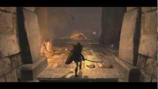 Gameplay - Mystic Knight