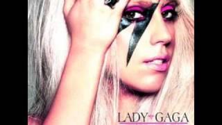 Lady GaGa - Kaboom (ft. Kalenna) HQ