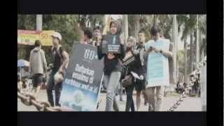 preview picture of video 'Teaser Earth Hour Malang 2013'