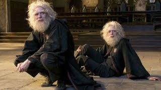 10 Oldest Characters In The Harry Potter Universe