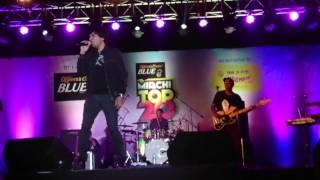 Tu Hi Meri Shab Hai, singer KK live at Mirchi Top 20 Concert, MMRDA Grounds, Mumbai, 11 Feb 2017