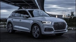 2019 Audi Q5 Changes
