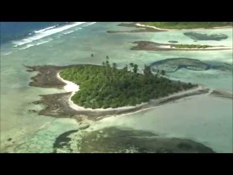 Kiribati The Frontline of Climate Change