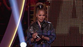 2018 Impact Award: Janet Jackson   Radio Disney Music Awards