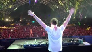 Krewella - Alive (Hardwell Remix) @ Coachella '13