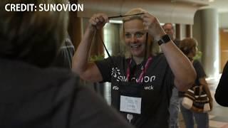 """Sunovion Gives Back with """"Hands On!"""" program"""