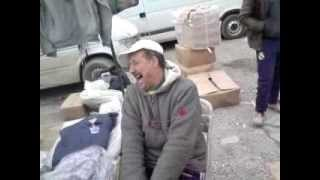 preview picture of video 'عمي ناصر القسنطيني تاجنانت'