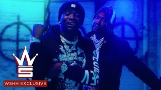 """Bankroll Freddie - """"Back End"""" feat. Moneybagg Yo (Official Music Video - WSHH Exclusive)"""