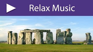 3 HOURS Serenity Spa Music for Celtic Spa Relaxation, Harp Ambient Music 09