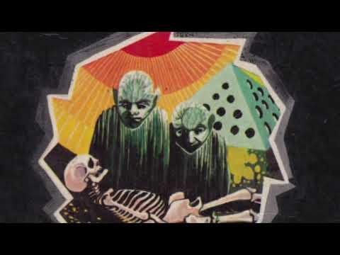 Perturbator - I Am the Program (Mega Drive)