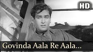 Govinda Aala Re Aala - Bluff Master - Mohd Rafi - Superhit Song